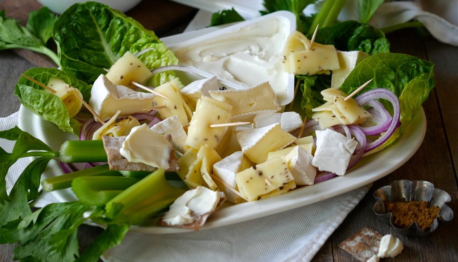 Fromage_Salade